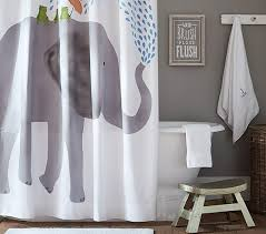 Kids Bathroom Shower Curtain Marvelous Kids Shower Curtains And Kids Shower Curtain Kids
