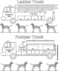cool truck coloring kids transportation coloring pages