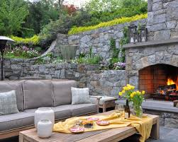 Retaining Wall Patio Patio Wall Design Nightvale Co