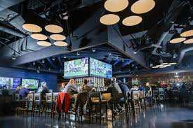 Dallas Restaurants With Patios by For 300 You Too Can Have A Mediocre Game Day Meal At The