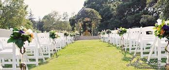 descanso gardens wedding photos of events at the descanso gardens weddings planned by kevin