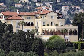 World S Most Expensive House World U0027s Most Expensive Home Hits Market For 1 1 Billion