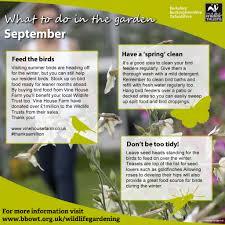 gardening for wildlife berks bucks u0026 oxon wildlife trust