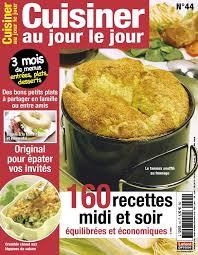3 fr midi en recettes de cuisine cuisiner au jour le jour recettes pratique cuisine loisirs
