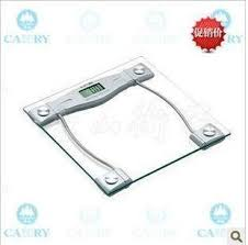 Bathroom Scale Battery Camry Body Health Scale Eb9013 Accurate Li Battery Operated