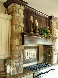 kitchen mantel decorating ideas 49 best house kitchen decor mantel images on