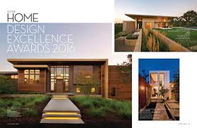 Home Design Gold by Notes Tobin Dougherty Architects