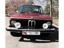 1976 bmw 2002 for sale classiccars com cc 659746