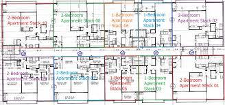8 Unit Apartment Building Plans Interior Design Building Plans Townhouses
