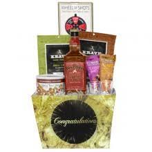 Bourbon Gift Basket Gift Basket Experts Bourbon Whiskey Liquor Gift Baskets