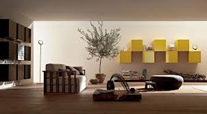 zen style interior design living room tagged with minimalist home
