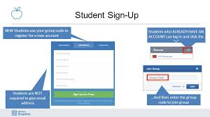 edmodo sign in before the workshop make a copy of the google presentation from