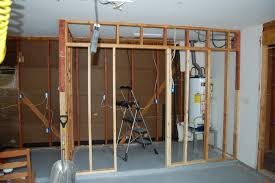 how to build a bedroom building my laundry room in the garage my house before during