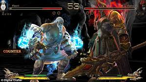 film god of war vs zeus fight of gods video game has buddha zeus and jesus fight daily