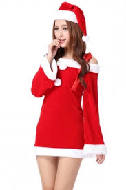 santa costumes santa costumes christmas costumes for women for sale