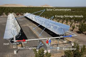 steam engine technology could bring cost of solar energy