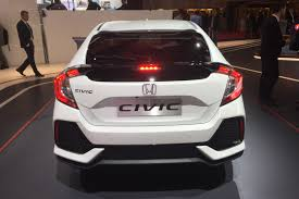 koenigsegg pakistan new honda civic hatch revealed in official pics pictures honda