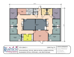 Small Office Floor Plan Small Commercial Building Plans Best 25 Commercial Building Plans