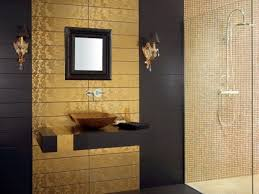 Luxurious Bathrooms With Stunning Design Download Bathroom Wall Designs Gurdjieffouspensky Com