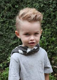 pompadour hair for kids 30 toddler boy haircuts for cute stylish little guys