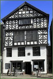 tudor house tudor house chester