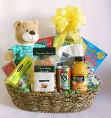 get well soon gift ideas diy get well soon gift basket for friends and family who are sick
