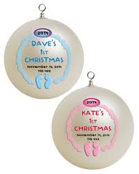 personalized baby christmas ornament personalized christmas ornaments photo gift wholesale glass tree