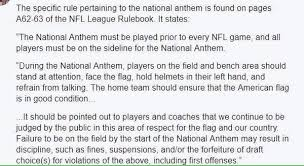 Bench Ruler Definition A Short History Of The National Anthem Protests And The Nfl