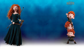 merida angus in brave wallpapers brave images brave brave background brave party pinterest