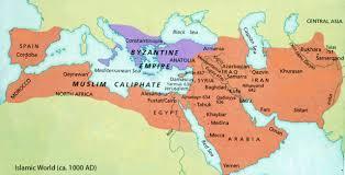 middle east map medina resourcesforhistoryteachers whi 1