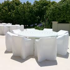 Patio Chair Covers Custom Outdoor Patio Furniture Covers Superior Design Couverture