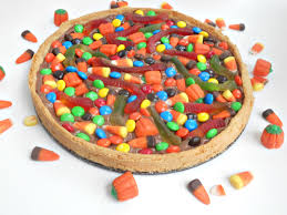 cookie candy pizza and monster pops hezzi d u0027s books and cooks