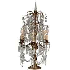Bird And Branch Table Lamp by Chandelier Table Lamp Home Design