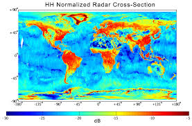 World Temperature Map by First Global Rainfall Snowfall Map From New Mission Nasa