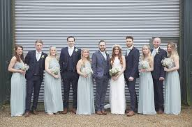 rustic barn wedding with diy decor u0026 pastel colour scheme