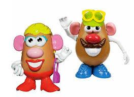 Potato Head Halloween Costumes Toys Potato Head 1 74