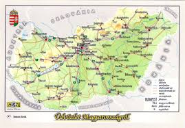 Map Of Budapest World Come To My Home 3106 3110 Hungary The Map And The Flag