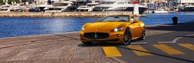 rent luxury cars in usa