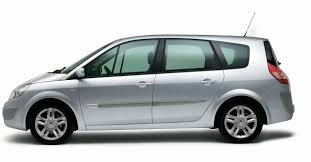 renault grand scenic 2007 auta u2013 car 4 rent