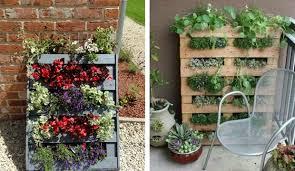 Vertical Garden For Balcony - 21 vertical pallet garden ideas for your backyard or balcony