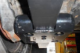 superior high clearance u bolt plates 4x4 accessories