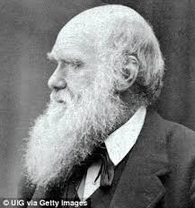 Third Eye Blind Darwin Image Of Charles Darwin Is Spotted In Patient U0027s Eye Scan Daily