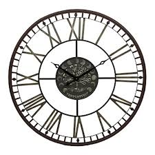 Wall Clocks Clocks Wall Clocks Desk Clock Kirklands