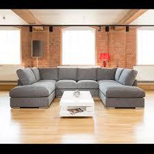 u shaped sofa easy large u shaped sofa uk also modern home interior design ideas