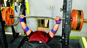 Bench Press Does Not Build A Bigger Chest Strength Building Tips Mark Bell U0027s Bigger Bench Workout Muscle
