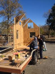 long story short house two day tiny house sips build