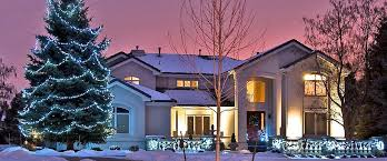 christmas light installation denver christmas lights outdoor lighting in denver colorado