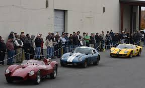 these 10 auto museums are worth a visit u2013 news u2013 car and driver