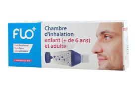 chambre d inhalation flo chambre d inhalation universelle enfant et adulte chambre d