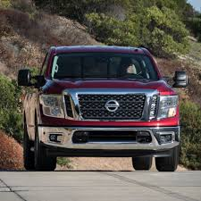 truck nissan titan nissan north america inc nissan wooing work truck fleets with